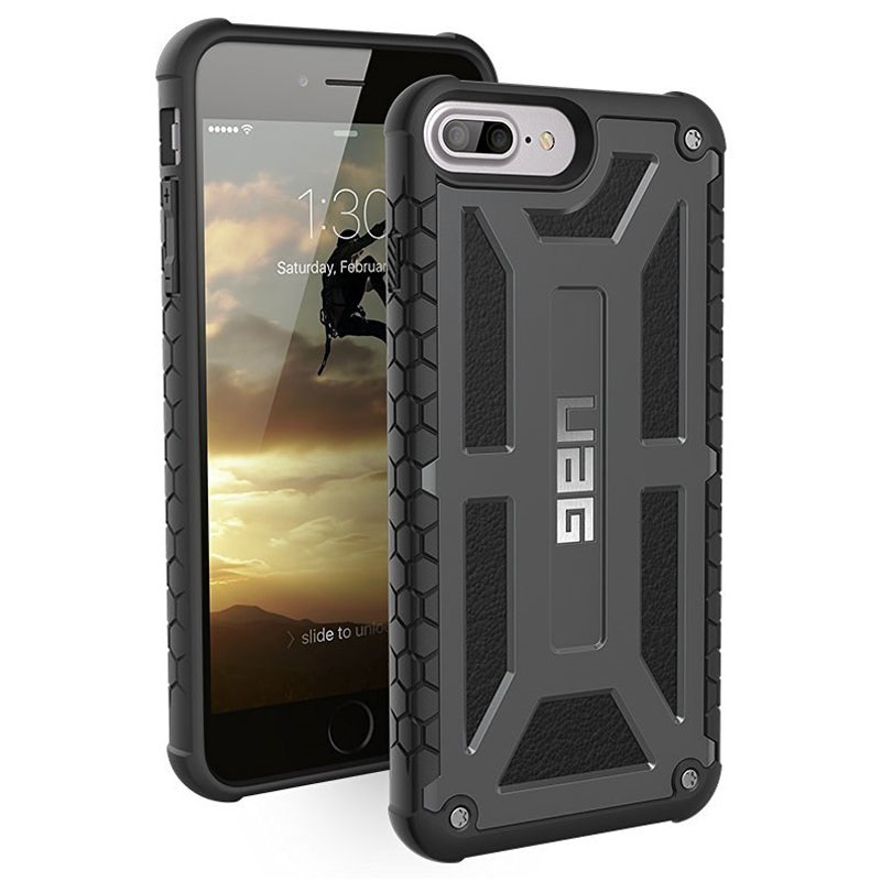 coque uag iphone 5