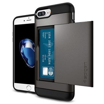 coque iphone 8 spigen slim