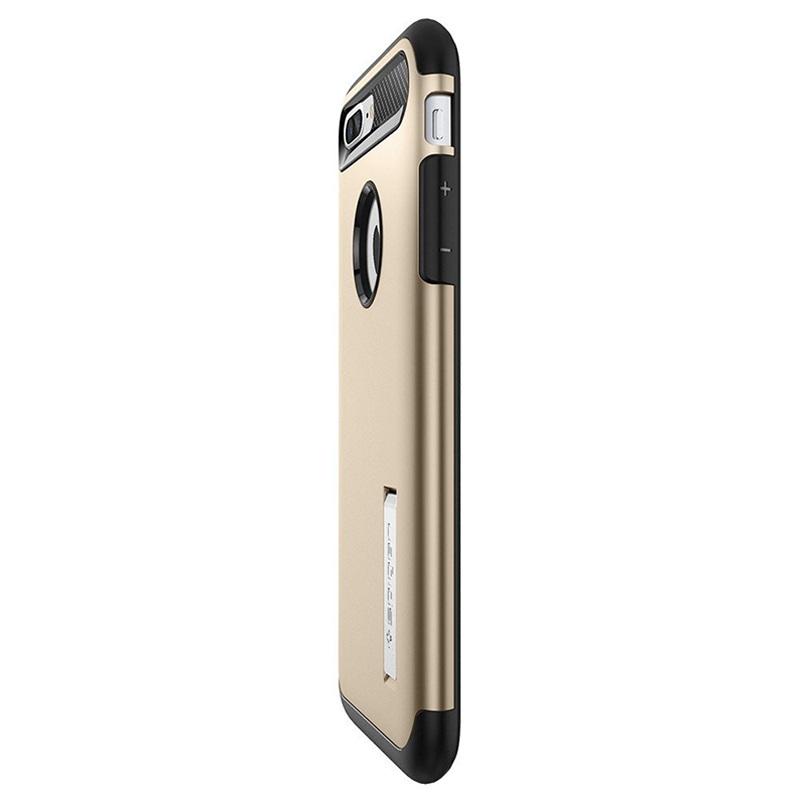 iphone 7 coque spigen slim