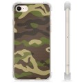Coque Hybride iPhone 7 / iPhone 8 - Camouflage