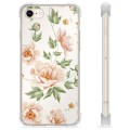 Coque Hybride iPhone 7 / iPhone 8 - Floral
