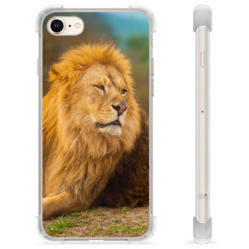 coque iphone 8 lion