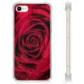 Coque Hybride iPhone 7 / iPhone 8 - Rose