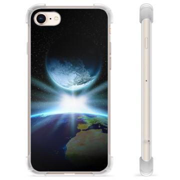 coque espace iphone 8
