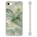 Coque Hybride iPhone 7 / iPhone 8 - Tropical