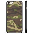 Coque de Protection iPhone 7 / iPhone 8 - Camouflage