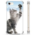 Coque Hybride iPhone 7 / iPhone 8 - Chat
