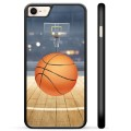 Coque de Protection iPhone 7 / iPhone 8 - Basket-ball