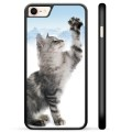 Coque de Protection iPhone 7 / iPhone 8 - Chat