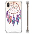 Coque Hybride iPhone X / iPhone XS - Attrape-rêves