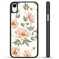 Coque de Protection pour iPhone XR - Motif Floral