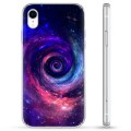 Coque Hybride iPhone XR - Galaxie