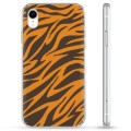 Coque Hybride iPhone XR - Tigre