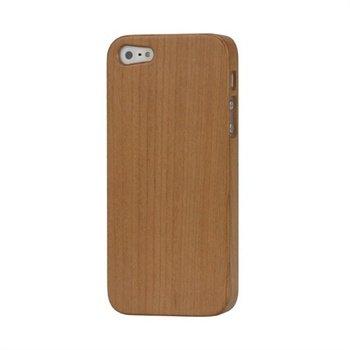 coque wood iphone 5