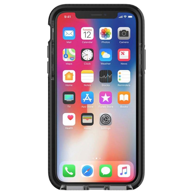 coque iphone x tech 21
