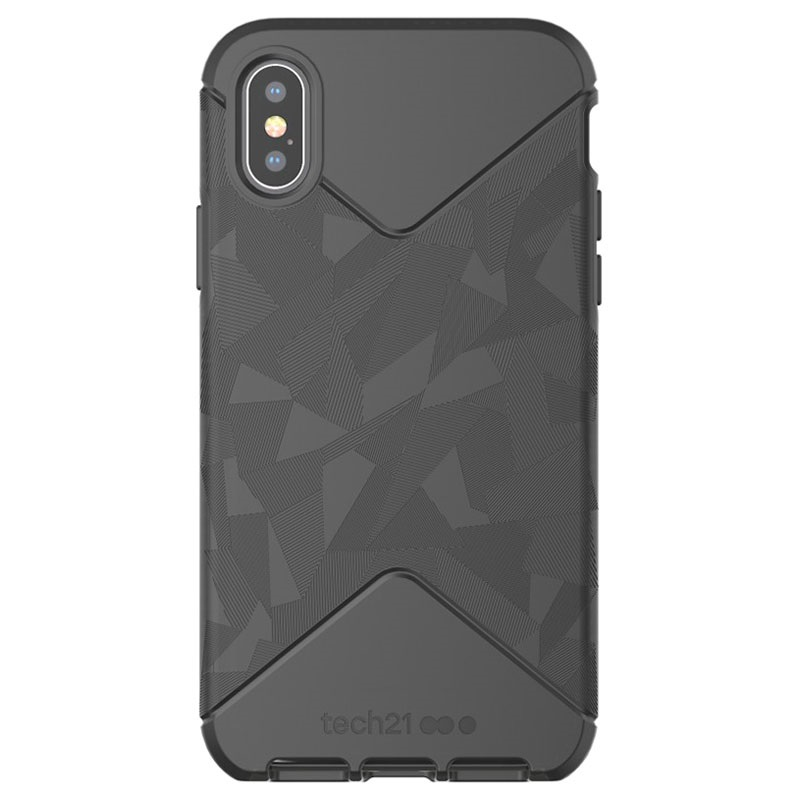 coque tech 21 iphone x