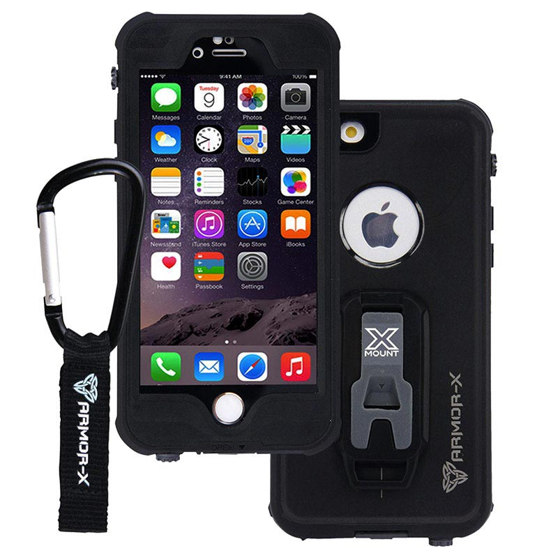 coque etanche iphone 6 plus