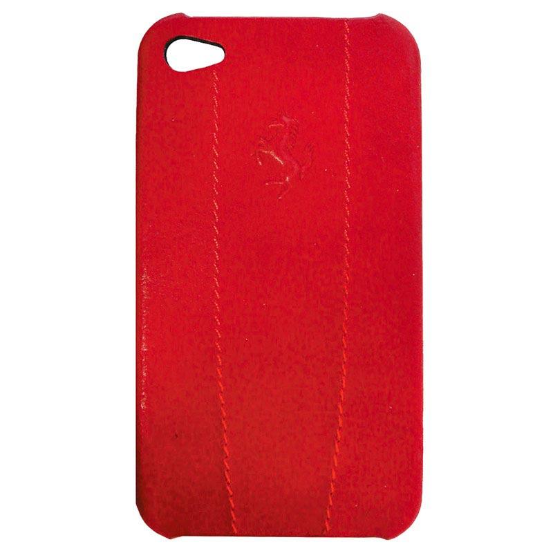 Ferrari Modena Series Faceplate IP 4 red 04112014 01 p