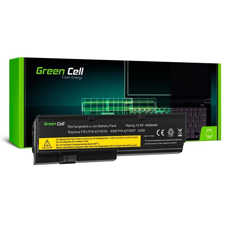 Green Cell® Clavier pour ordinateur portable Lenovo IdeaPad