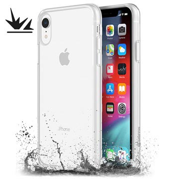 coque iphone xr fin