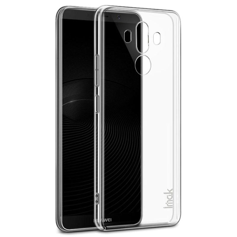 coque crystal huawei mate 10 pro