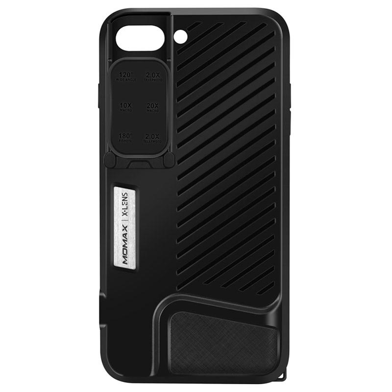 coque lens iphone 6