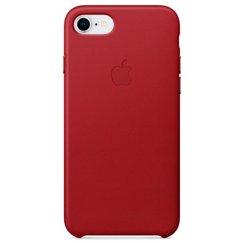 coque en cuir apple iphone 7