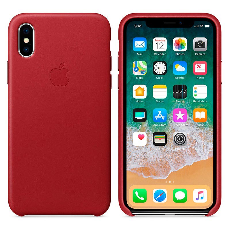 coques pour iphone x apple