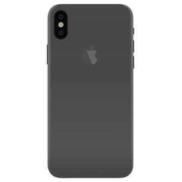 coque iphone xs transparente ultra slim