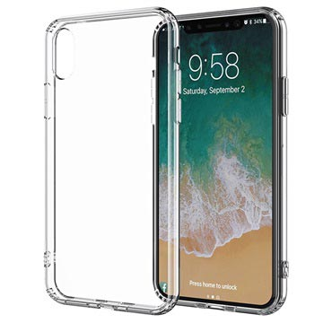 coque iphone xr puro