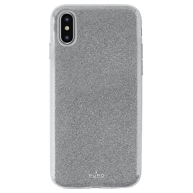 coque iphone xs max glitter