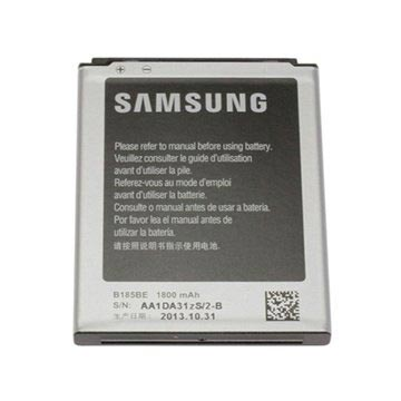 Batterie B185BE pour Samsung Galaxy Core Plus