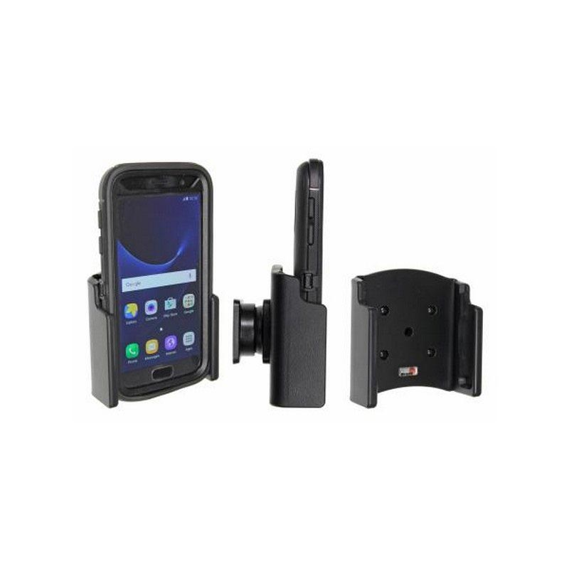 support voiture passif brodit 511891 pour samsung galaxy s7