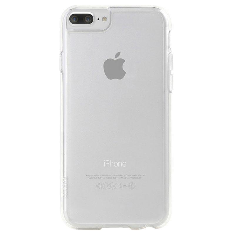 coque iphone 7 plus transparent
