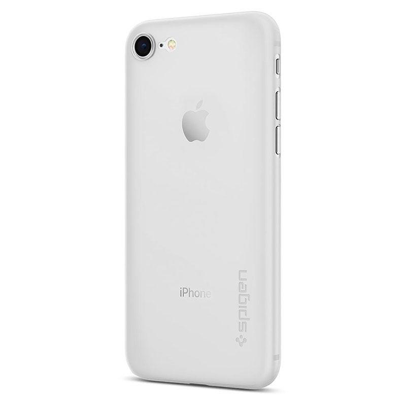 coque iphone 8 transparent spigen