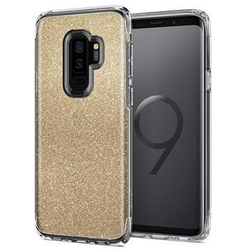 coque iphone xs spigen glitter