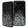 Coque Hybride iPhone XS Max SwitchEasy Starfield