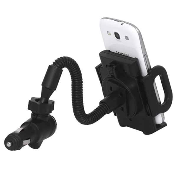 Chargeur De Voiture Usb support voiture universel et chargeur voiture usb pour smartphone