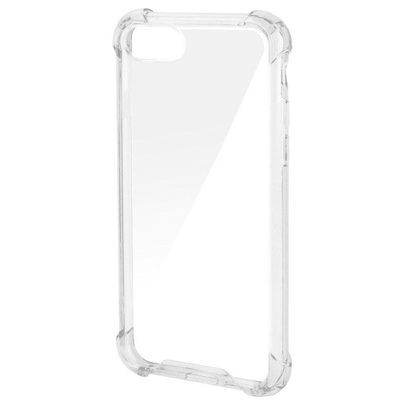 Coque 4smarts Ibiza Clip pour iPhone 7 Plus / iPhone 8 Plus - Transparente
